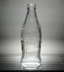 1978 Coca Cola Coke Soda Bottle (1)