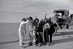 Los Activos en la hamada Argelina.