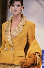 Christian Dior Haute Couture A/W 1992-3