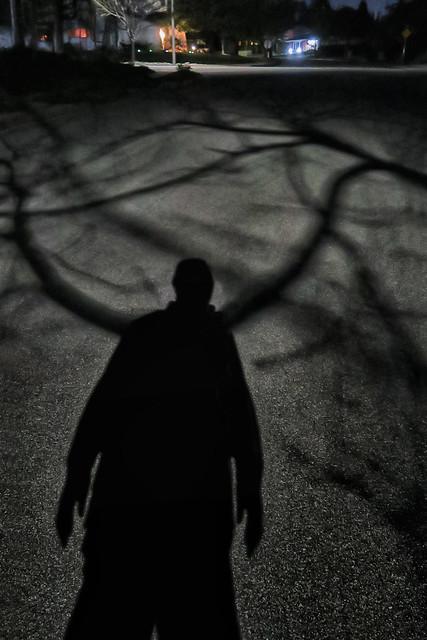 Shadow Man