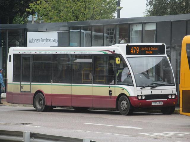 Rosso 147 (YJ05JWK) 12092019