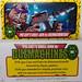 Duzmachines84 :: Rhino Guys Helmet & Pig Guy's Drill Gun xi / Drill pack  (( 2020 ))