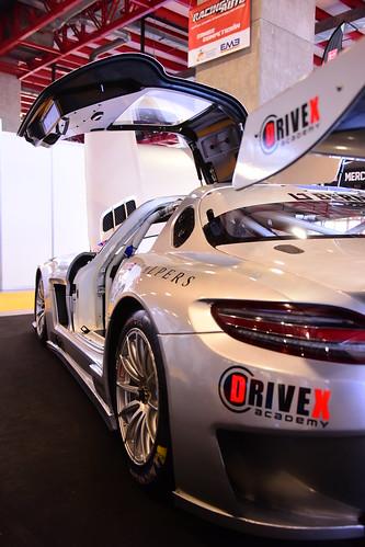 Racing Auto, Madrid 2020