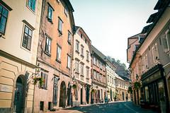 E S L O V E N I A  |  Liubliana