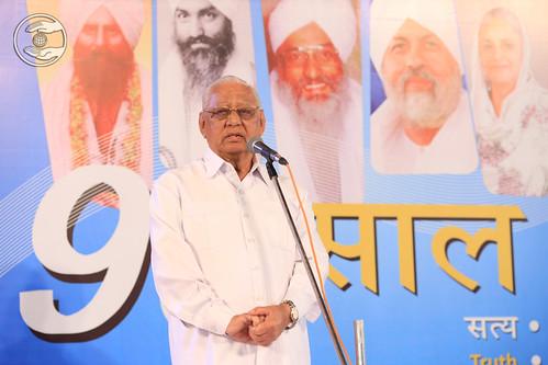 Arjun Das Keswani Zonal Incharge  Rajkot GJ