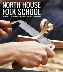 North House Folk School Catalog (Spring/Summer 2020)