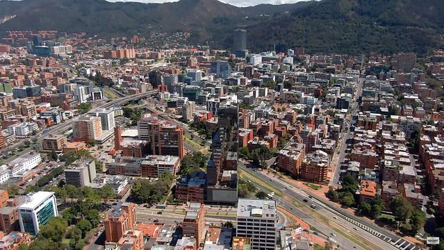 Bogotá, Colombia