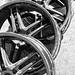 Wheel Rims - Processed
