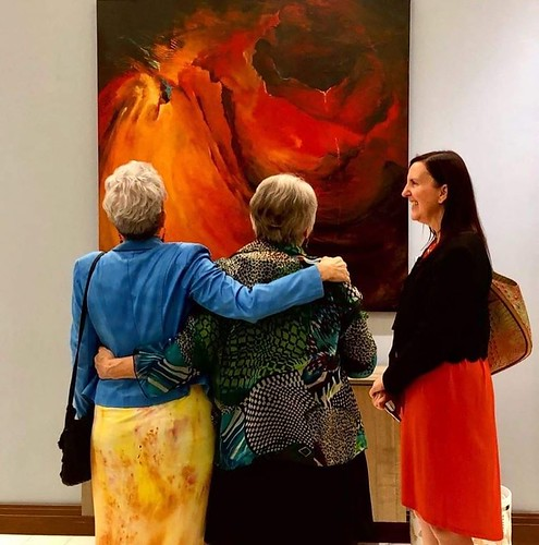 Women's Art Group Exhibition