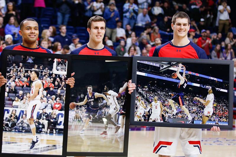 Men's Basketball vs Tennessee Tech University
