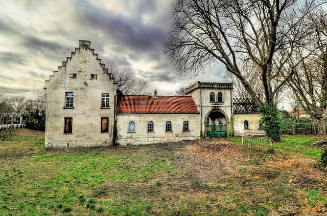 Gelsenkirchen - Haus Leithe 03