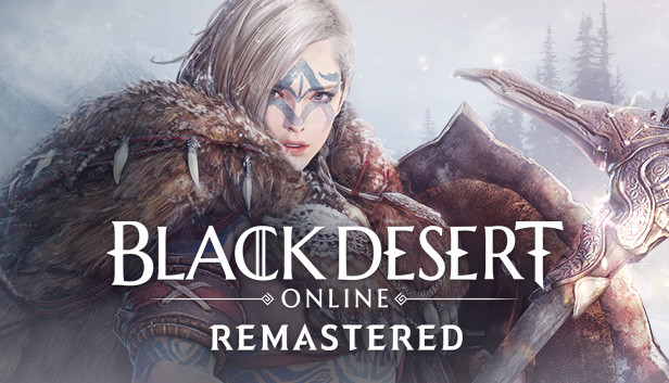 Black Desert Online Gratis Di Steam