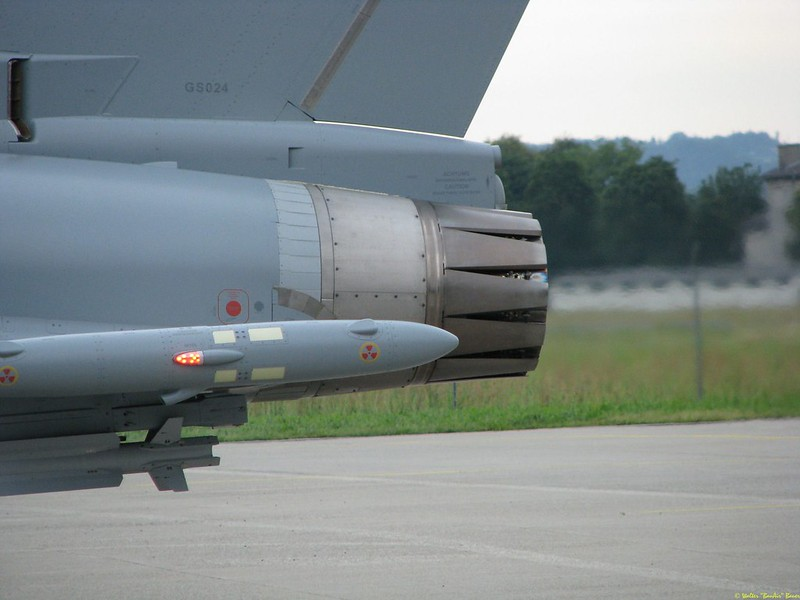 EF-2000 Typhoon 3
