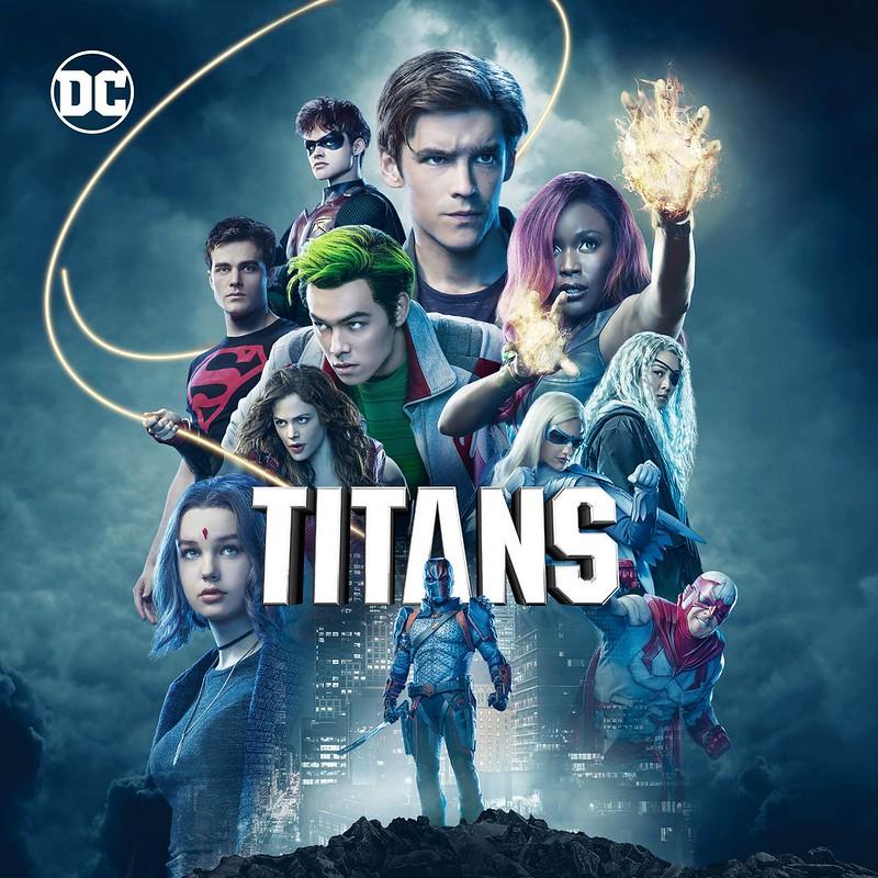 Titans | Season 2