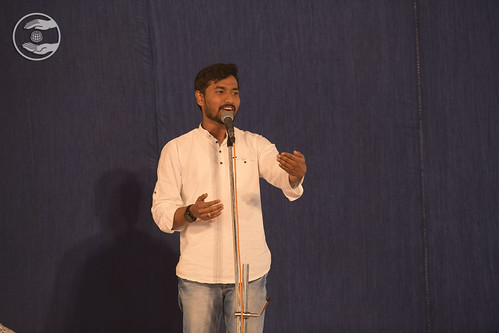 Gujarati speech by Ravi Ji, Dahot GJ