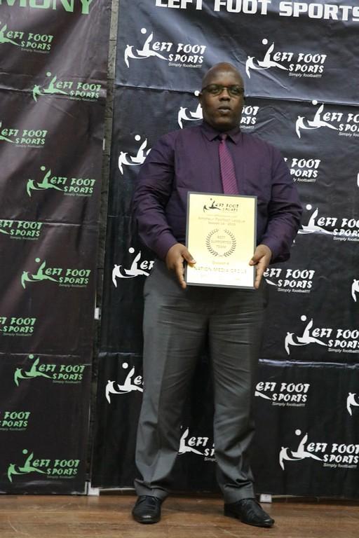 Awards Ceremony 2019
