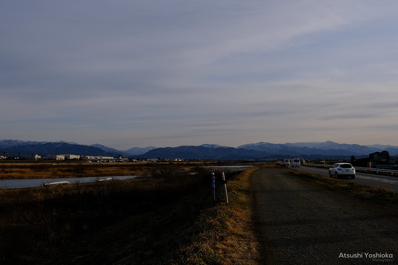 FUJIFILM X-Pro3 Shooting in Toyama