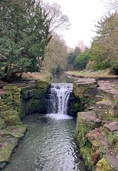 Armstrong's Waterfall
