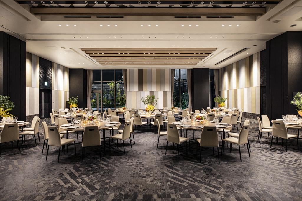 9F Banquet room image (3)