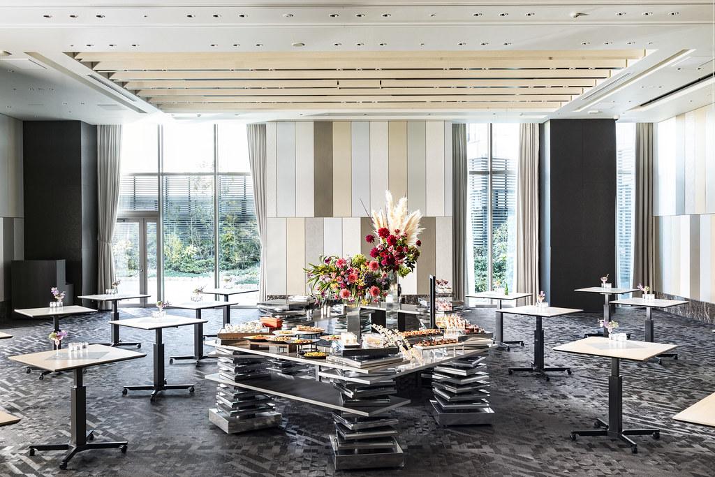 9F Banquet room image (2)