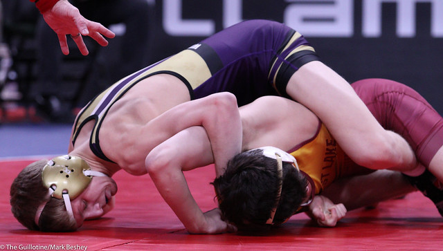138 - Josh Wagener (Waconia) over Cole Decker (Forest Lake) Inj 4:10 - 200227cmk0080