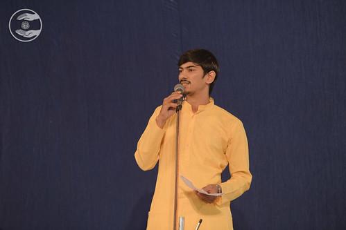 Gujarati Kavita by Tusar Ji, Surat GJ