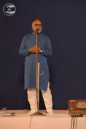 Raju Ji presented in Gujarati, Umargoan