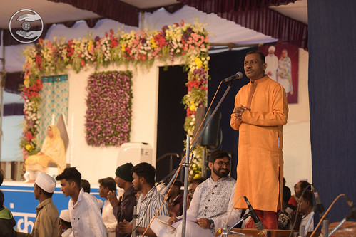 Gujarati speech by Khemraj Ji, Daman GJ