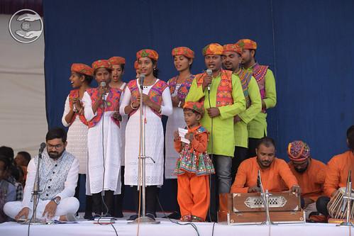 Kavita Ji and Sathi, Bilad GJ