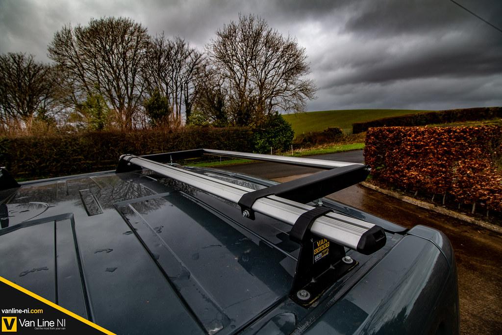 Renault Trafic Lk Electrical 10 Van Line Ni Flickr
