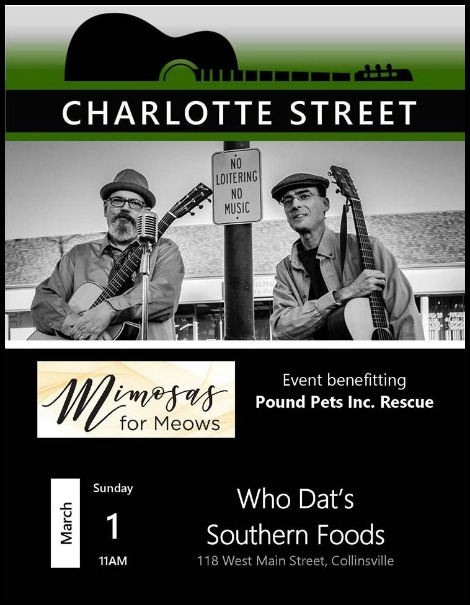 Charlotte Street 3-1-20