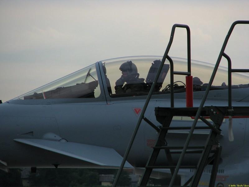 EF-2000 Typhoon 4