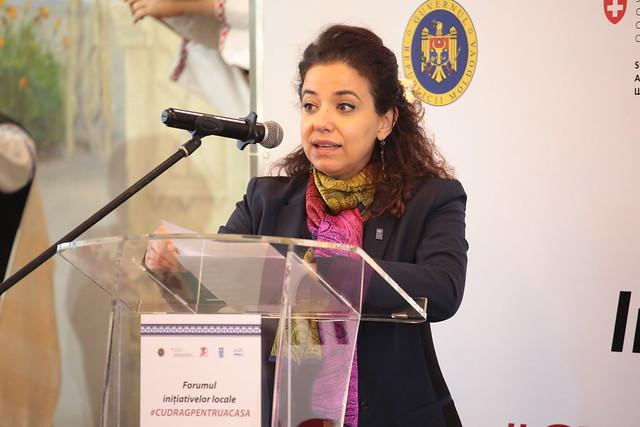 Local Initiatives Forum 2019