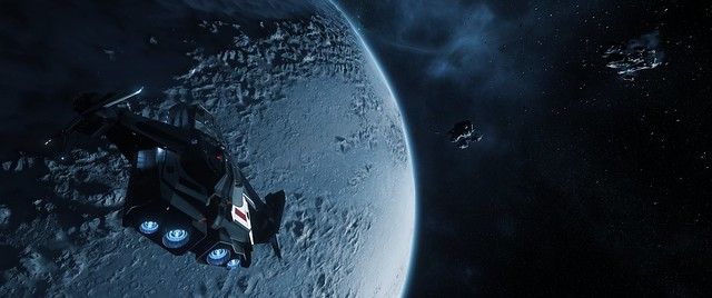 Star Citizen | Delamar