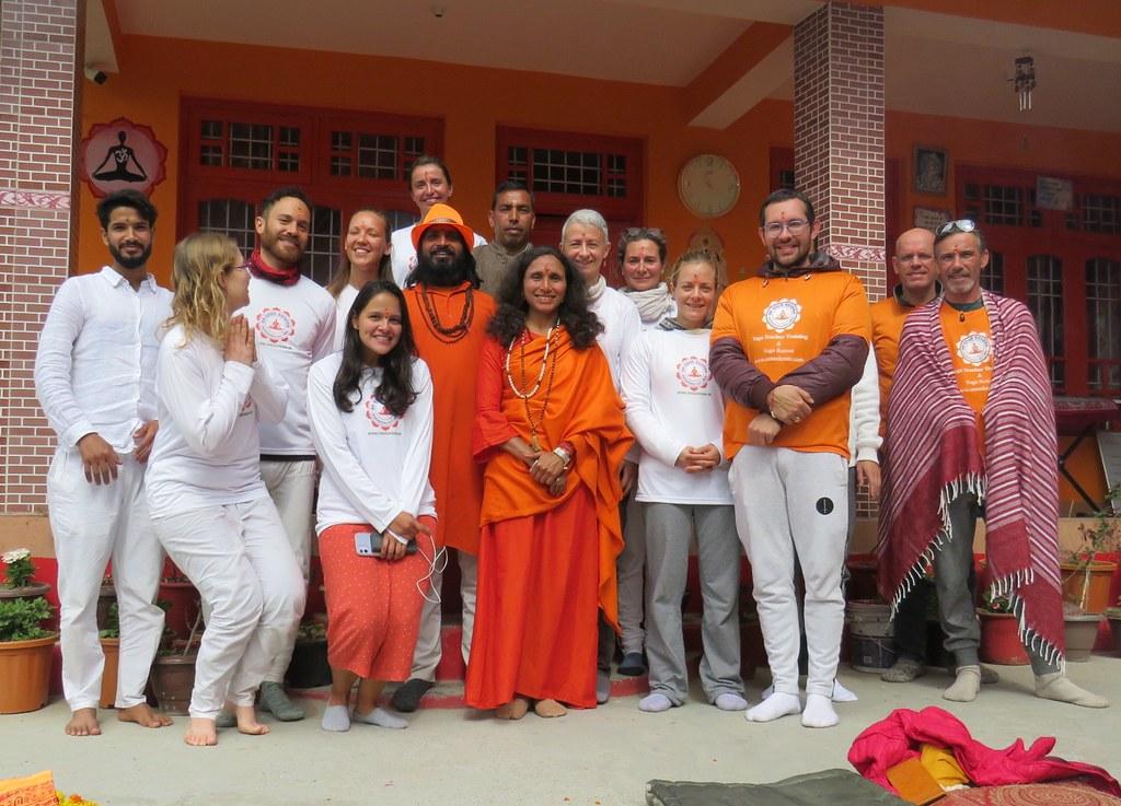 Y.T.T.C Dharamsala India