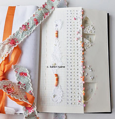 notebook stitching