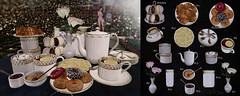 TeaTime gacha by ChicChica @ Arcade soon