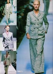 Ready to Wear S/S 1995
