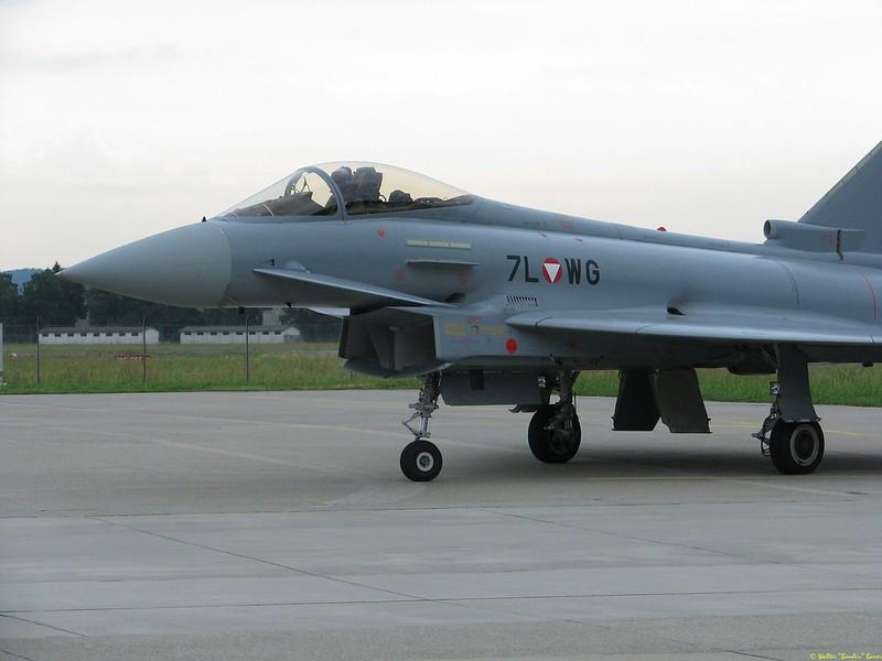 EF-2000 Typhoon 1
