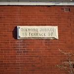 Diamond Jubilee Terrace