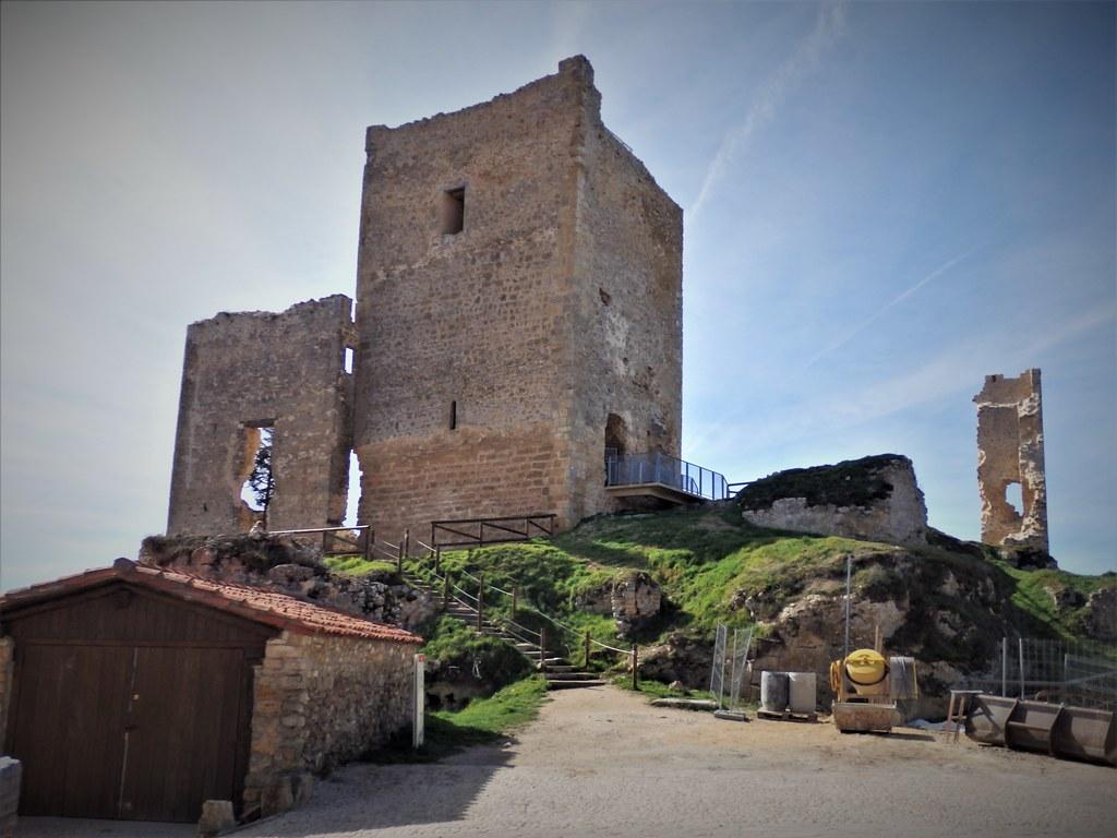Castillo de Calatañazor - Soria
