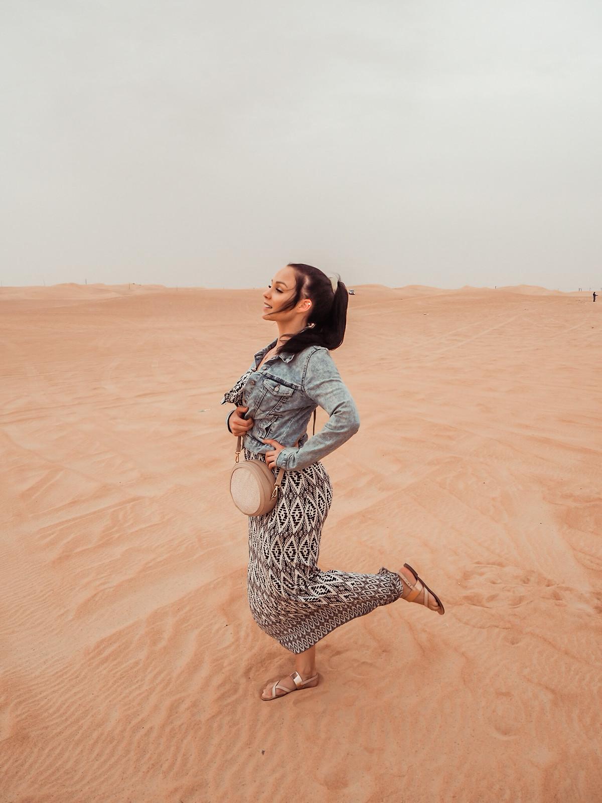 Safari Abu Dhabi