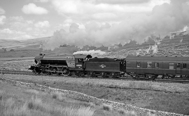 60800 near Selside Cottages