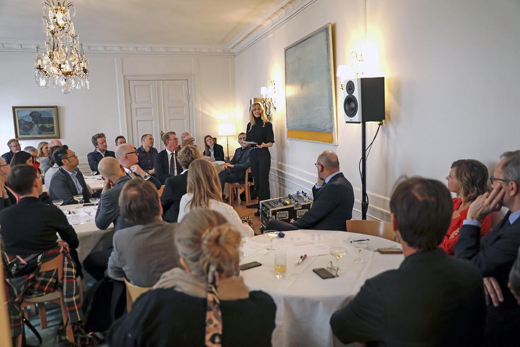 20200227_dansk-svenskt kulturmote Sveriges ambassad Kopenhamn Nordisk Kulturfond Oresundsinstituttet_Lise_Bach_Hansen_0156