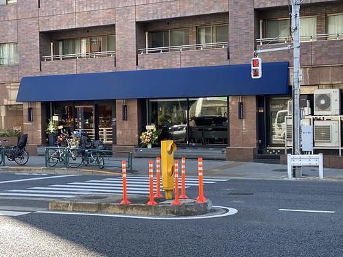 ザ シティ ベーカリー 広尾 リニューアルオープン