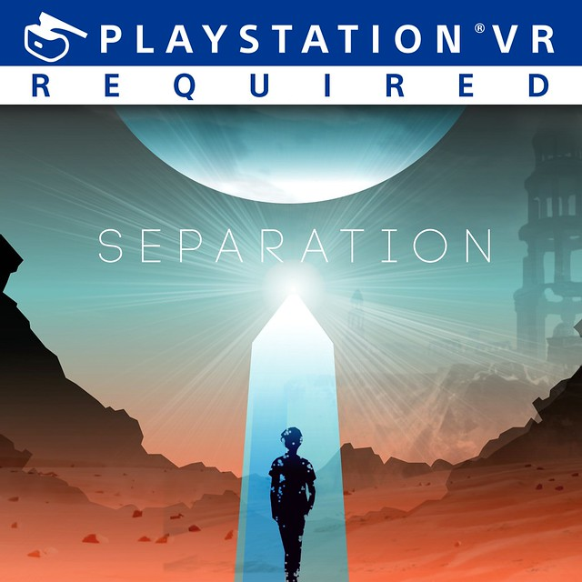 Thumbnail of SEPARATION on PS4
