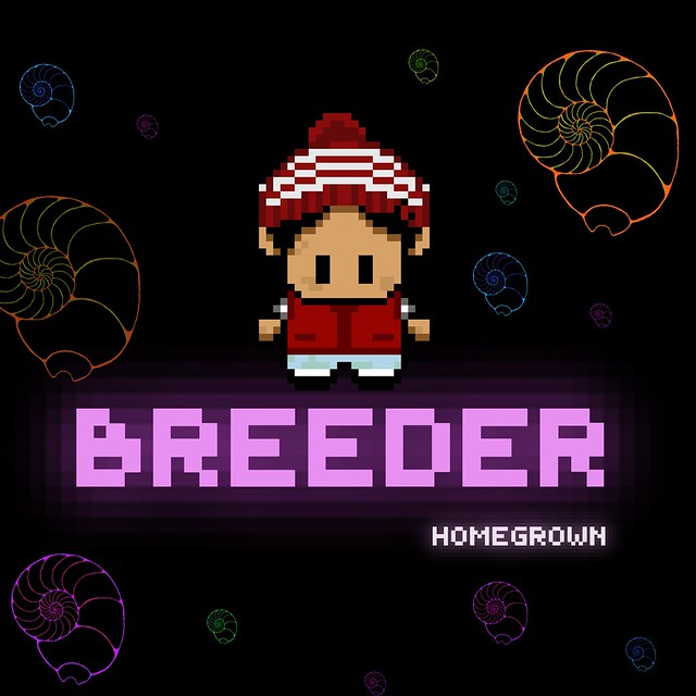 Thumbnail of Breeder Homegrown: Director's Cut on PS4