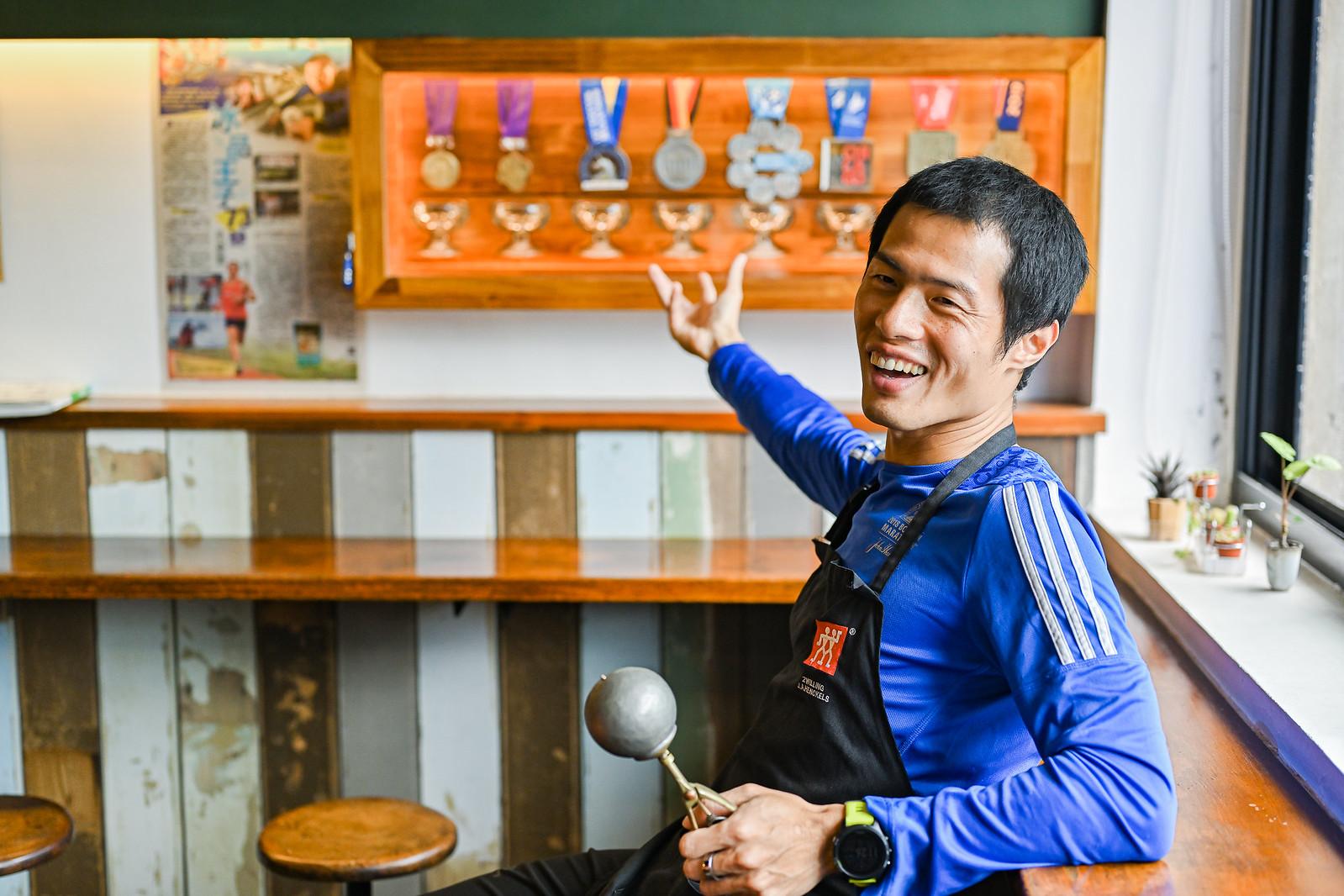 雪王冰淇淋,企業形象,採訪,宣傳照