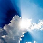 24. Juuni 2017 - 14:12 - Cumulus et lumières, 24 Juin 2017