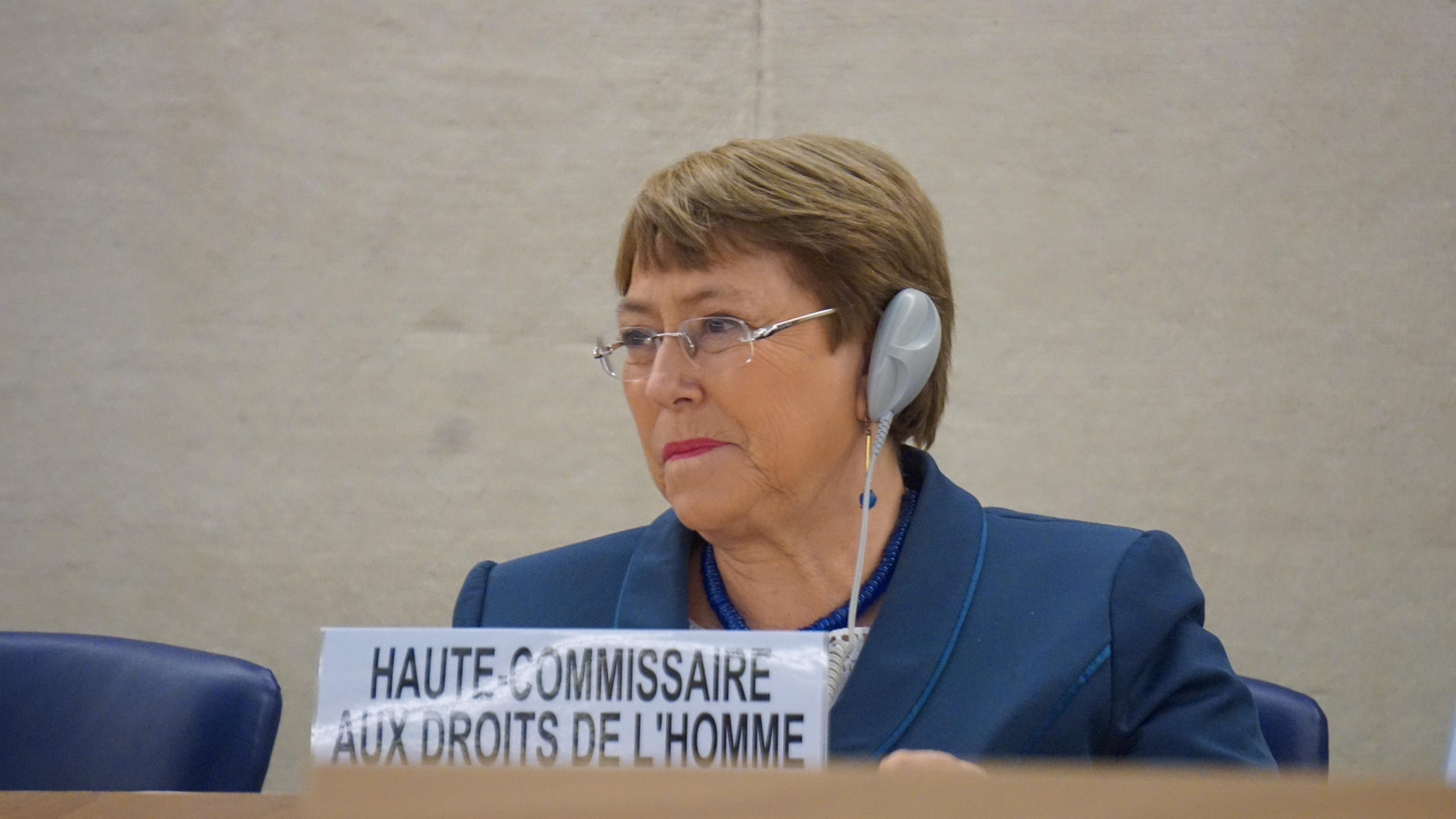 Venezuela ratifica cooperación con la Oficina de la Alta Comisionada de la ONU para los DDHH